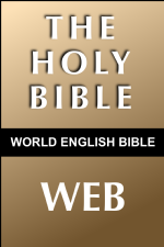 Laridian - World English Bible (WEB)