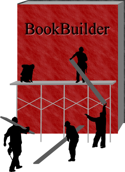 00faa6c2d98d0a Laridian - BookBuilder for Windows