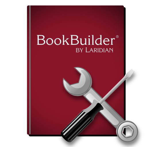 41477bb12ac304 Laridian - BookBuilder Pro for Mac OS X