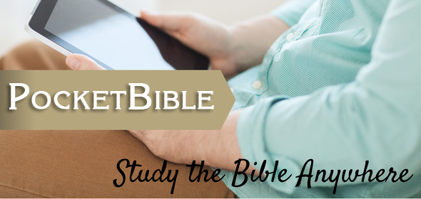 Study the Bible Anywhere