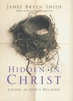 Hidden in Christ cover