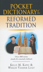 IVP Pocket Dictionary of Reformed Tradition